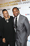 THE National Cares Mentoring Movement's FOR THE LOVE OF OUR CHILDREN GALA and Birthday Celebration for Cares' Founder Susan L. Taylor
