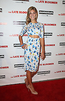 LOS ANGELES, CA - OCTOBER 03: Bri Winkler attends the premiere of Momentum Pictures' 'The Late Bloomer' at iPic Theaters on October 3, 2016 in Los Angeles, California. (Credit: Parisa Afsahi/MediaPunch).