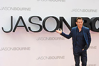 LONDON, ENGLAND - JULY 11: Jason Isaacs attending the 'Jason Bourne' European Premiere at Odeon Cinema, Leicester Square on July 11, 2016 in London, England.<br /> CAP/MAR<br /> &copy;MAR/Capital Pictures /MediaPunch ***NORTH AND SOUTH AMERICAS ONLY***