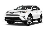 Toyota RAV4 Hybrid Limited SUV 2016