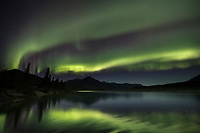 Koyukuk river, Brooks Range, Arctic, Alaska.