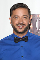 HOLLYWOOD, CA - JULY 20: Jai Rodriguez at the opening of 'Cabaret' at the Pantages Theatre on July 20, 2016 in Hollywood, California. Credit: David Edwards/MediaPunch