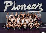 2-15-17, Pioneer High School wrestling team