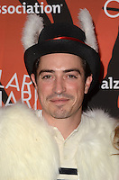LOS ANGELES, CA - OCTOBER 15: Ben Feldman at Hilarity for Charity's 5th Annual Los Angeles Variety Show: Seth Rogen's Halloween at Hollywood Palladium on October 15, 2016 in Los Angeles, California. Credit: David Edwards/MediaPunch