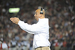 Ole Miss vs. Vanderbilt Coach James Franklin at Vaught-Hemingway Stadium in Oxford, Miss. on Saturday, November 10, 2012.