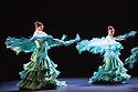Ballet Flamenco de Andalucia presents METAFORA, at Sadler's Wells, as part of the Flamenco Festival London.
