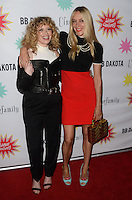 LOS ANGELES, CA - AUGUST 21: Natasha Lyonne and Chloe Sevigny at the Premiere Of IFC Midnight's 'Antibirth' at Cinefamily on August 21, 2016 in Los Angeles, California. Credit: David Edwards/MediaPunch