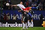Fussball Bundesliga 2010/11, 9. Spieltag: Hamburger SV - FC Bayern Muenchen