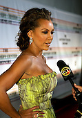 Washington, DC - December 2, 2007 -- Vanessa Williams is interviewed as she arrives at the John F. Kennedy Center for the Performing Arts for the gala performance honoring the 30th Annual Kennedy Center honorees in Washington, D.C. on Sunday, December 2, 2007. The honorees for 2007 are: Leon Fleischer, Steve Martin, Diana Ross, Martin Scorsese, and Brian Wilson..Credit: Ron Sachs / CNP