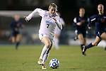 16 November 2012: UNC's Kealia Ohai. The University of North Carolina Tar Heels played the University of Illinois Fighting Illini at Fetzer Field in Chapel Hill, North Carolina in a 2012 NCAA Division I Women's Soccer Tournament Second Round game. UNC won the game 9-2.