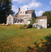 Saltbox House - Cape Cod
