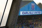 Carlisle United v Accrington Stanley 15/11/2014