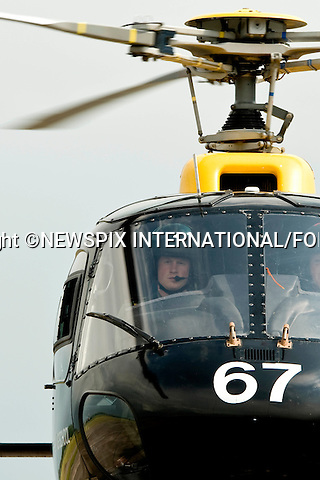 """PRINCE HARRY.Lt Harry Wales learning to fly the Squirrel helicopter with 660 Sqn at the Defence Helicopter Flying School RAF Shawbury_18/06/2009.Mandatory Photo Credit: ©Dias/Newspix International..**ALL FEES PAYABLE TO: """"NEWSPIX INTERNATIONAL""""**..PHOTO CREDIT MANDATORY!!: NEWSPIX INTERNATIONAL(Failure to credit will incur a surcharge of 100% of reproduction fees)..IMMEDIATE CONFIRMATION OF USAGE REQUIRED:.Newspix International, 31 Chinnery Hill, Bishop's Stortford, ENGLAND CM23 3PS.Tel:+441279 324672  ; Fax: +441279656877.Mobile:  0777568 1153.e-mail: info@newspixinternational.co.uk"""