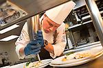 Wales Culinary Team Dinner<br /> Celtic Manor Resort<br /> 19.09.16<br /> &copy;Steve Pope-Fotowales