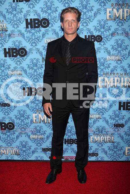 NEW YORK, NY - SEPTEMBER 05: Paul Sparks attends HBO's 'Boardwalk Empire' Season Three New York Premiere at Ziegfeld Theater on September 5, 2012 in New York City. &copy; Diego Corredor/MediaPunch Inc. /NortePhoto.com<br /> <br /> **CREDITO*OBLIGATORIO** <br /> *No*Venta*A*Terceros*<br /> *No*Sale*So*third*<br /> *** No*Se*Permite*Hacer*Archivo**<br /> *No*Sale*So*third*