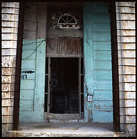 The Streets of Old Havana | Colour (Square)