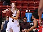 Women's Basketball vs. Arkansas State