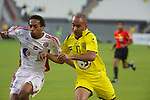 UAE football