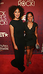 Hosts Regina King and Tracee Ellis Ross Attend BLACK GIRLS ROCK! 2012 Held at The Loews Paradise Theater in the Bronx, NY  10/13/12