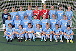 8-25-16, Skyline High School boy's varsity soccer team