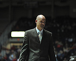 "Ole Miss head coach Andy Kennedy vs. East Tennessee State at the C.M. ""Tad"" Smith Coliseum in Oxford, Miss. on Saturday, December 14, 2012. Mississippi won 77-55 to improve to 7-1. (AP Photo/Oxford Eagle, Bruce Newman).."
