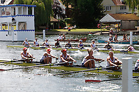 HRR 2014 - Sunday Afternoon