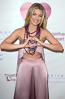 LOS ANGELES, CA - JUNE 25: AnnaLynne McCord at the together1heart launch party hosted by AnnaLynne McCord at Sofitel Hotel on June 25, 2016 in Los Angeles, California. Credit: David Edwards/MediaPunch