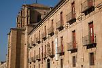 Archbishop Fonseca College, Salamanca, Castile and Leon, Spain