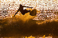 Australia-New South Wales-Manly Beach-Australian Open of Surfing-Surfing