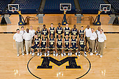 2007-08 Men's Basketball