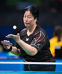 Table Tennis - Rio 2016