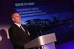 Newport City Summit 2014