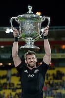 20160827 International Rugby - All Blacks v Australia