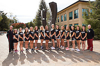 Stanford Squash Portraits and Team Photo, October 7, 2016