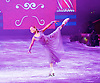 Imperial Ice Stars <br /> Nutcracker on ice <br /> Artistic Director Tony Mercer <br /> Music by Tchaikovsky<br /> at the <br /> Royal Albert Hall, London, Great Britain <br /> 28th December 2015 <br /> rehearsal <br /> <br /> <br /> Marilia Vygalova as Marie<br /> <br /> International ice dance sensation, The Imperial Ice Stars, return for a third season at the Royal Albert Hall with their production of The Nutcracker on Ice for Christmas 2015, as part of their 10th anniversary world tour. The Nutcracker on Ice will open on Monday 28 December for a strictly limited season of 12 performances.<br /> <br /> <br /> Photograph by Elliott Franks <br /> Image licensed to Elliott Franks Photography Services