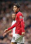 Shinji Kagawa match coverage 2013/14 season