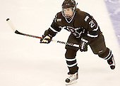 Jessica Hoyle (Brown - 21) is one of 7 freshmen on the Brown roster. - The Boston College Eagles defeated the visiting Brown University Bears 5-2 on Sunday, October 24, 2010, at Conte Forum in Chestnut Hill, Massachusetts.