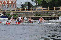 Thames Ditton Regatta.Kingston Grammar Sch Veterans