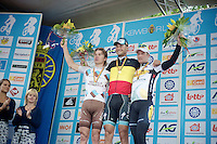 Belgian Nationals 2012