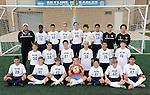 10-9-15, Skyline High School boy's freshman soccer team