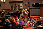 4 Story Players performance at First Church in Amherst, MA..©2012 Jon Crispin.ALL RIGHTS RESERVED.....