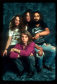 Soundgarden; 1989<br /> Photo Credit: Eddie Malluk/Atlas Icons.com
