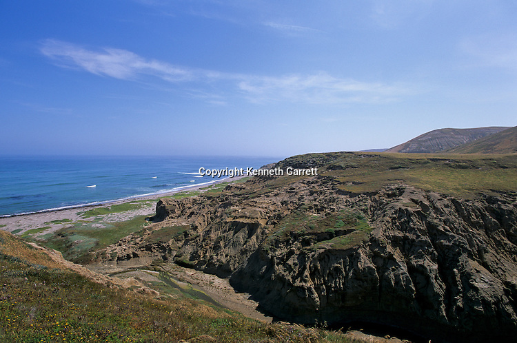 Peopling of the Americas, Scenic, Channel Islands, California, beach, coast