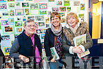 At the  Flemby NS School Reunion were Brid Fitzgerald, Rose McCarthy and Margaret O'Connell