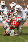 NCAA Lacrosse: Ohio State vs. Lehigh Lacrosse