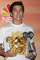 Austin Mahone<br />