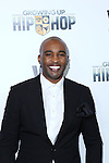 Growing Up Hip Hop's Producer Datari Turner attend WE TV's Growing Up Hip Hop Premiere Party Held at Haus