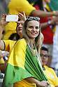 2014 FIFA World Cup Brazil: Quarter Final - Brazil 2-1 Colombia