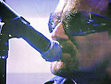 Glastonbury Festival on the BBC.U2 - Bono