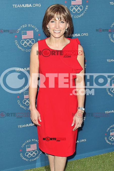 LONDON - July 26: Shannon Miller at the U.S. Olympic Committee Benefit Gala (Photo by Brett D. Cove) /NortePhoto.com.<br /> <br /> <br /> **CREDITO*OBLIGATORIO** *No*Venta*A*Terceros*<br /> *No*Sale*So*third* ***No*Se*Permite*Hacer Archivo***No*Sale*So*third*&Atilde;'&Acirc;&copy;Imagenes*con derechos*de*autor&Atilde;'&Acirc;&copy;todos*reservados*. /eyeprime